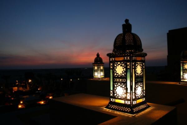 Ramadan Cairns