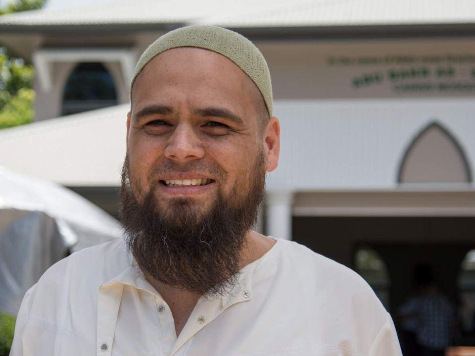 Wasim Jappie